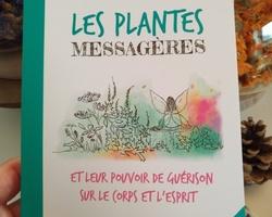 Les plantes messagères