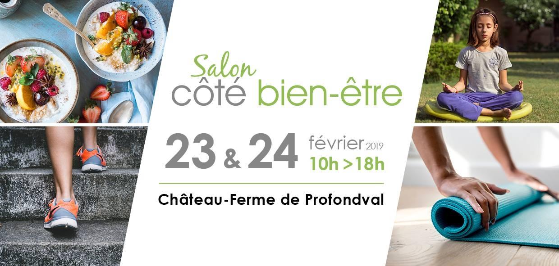 Salon Côté Bien-être