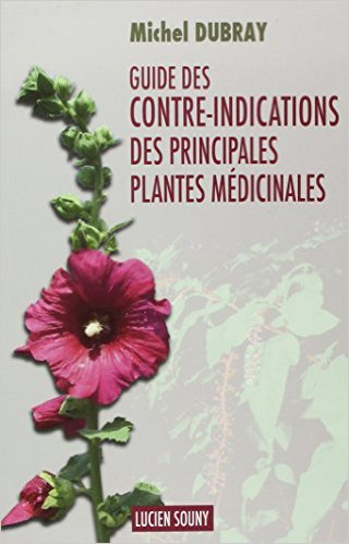 contre-indications plante médicinale
